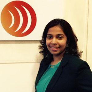 Deepa Ramachandran